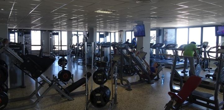 Maxx Fitness Gym in Torrevieja
