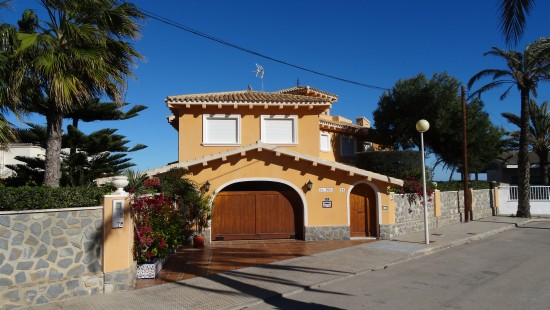 Immobilien in Torrevieja