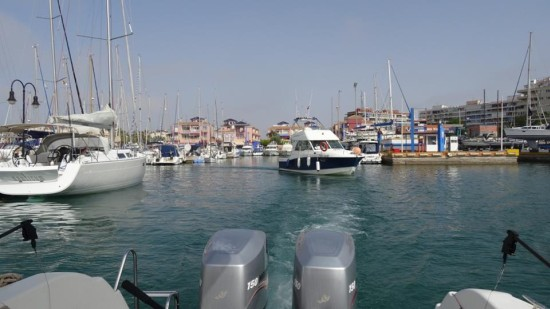Yacht Clubs in Torrevieja